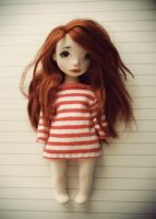 red head by pocketfairy