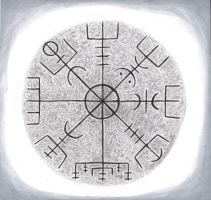 Vegvisir by OcioProduction