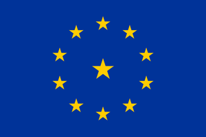 European Confederation Flag by CLLupin