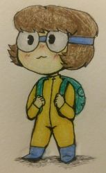 Dendy by BuffydaSLAYAH17