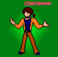 Chad Newton S2 Profile Pic by ZutzuCrobat55