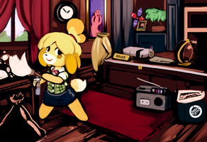 Spring Cleaning by askdirty