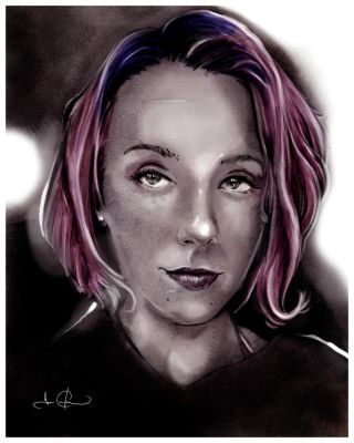 RGD | 20170616 | Lou  Crow by CarterPhotography