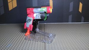 Jolts JOLT [custom paint] V2 by sideshowOfMadness
