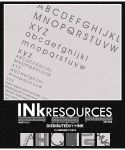+ink.fontpack1 by inkResources