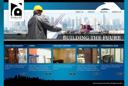 construction web site 2 by Chico1234
