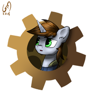 LittlePip - The Lightbringer by 6EditoR9