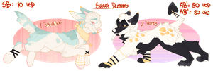 Sweet Demons Auction +CLOSED+ by Seffiron