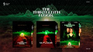 The Thirteenth Floor (1999) Folder Icon #1 by sebasmgsse
