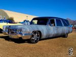 Cracked Hearse by Swanee3