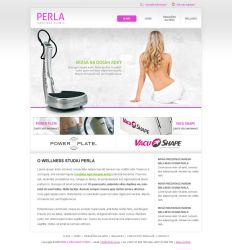 Wellness studio Perla by Tydlinka
