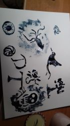 Test ink 1 by miawell1990