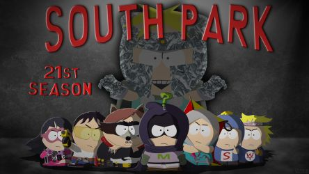 South Park Season 21: The Fractured but Whole Ep? by MrScaryJoe
