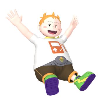 [MMD] Sophocles Preview by MMDSatoshi