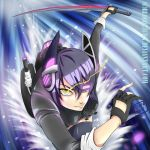 Tenryuu [Kantai Collection] by bloodyjuicy