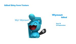 MMD PKP Wynaut Edited +Download+