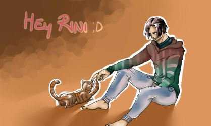 For Rini by Jaide-chan