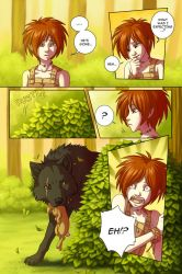 Strays - Page 45 by celesse