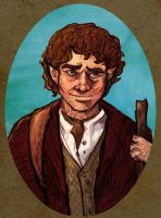 Bilbo by Professor-R