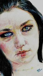 Amy Lee IV by Anjali25