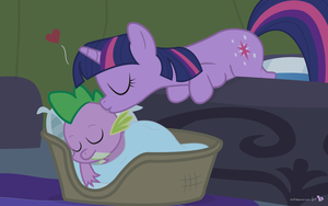 Good night, my No.1 Assistant by dm29