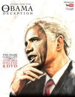 The Obama Deception Flyer by virtuadc