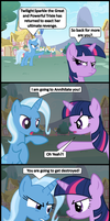 Scootaloo's Playtime II The Revenge by bronybyexception
