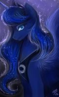 princess luna by mr-tiaa