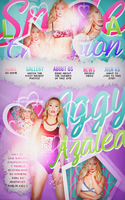 +Iggy News | Smile Like A Champion by SmileLikeAChampion