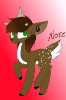 Nore by Galateau