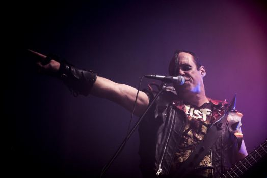 Jerry Only, Misfits by annori