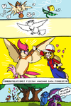 HG Nuzlocke : 26 by SaintsSister47