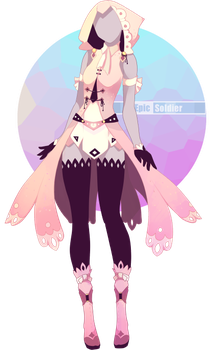 Outfit adoptable 56 (CLOSED!!) by Epic-Soldier