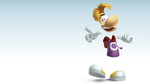 Artsyomni's Rayman Render - 1920x1080 Wallpaper by TheExodude
