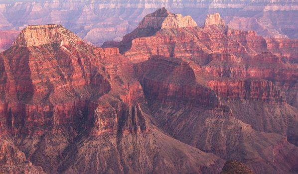 Grand Canyon by marta314