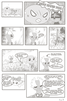 Rival Gates: A sinking feeling - Page 3