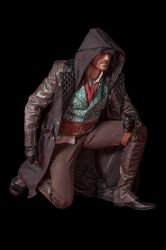 Jacob Frye - Assassin's Creed Syndicate by Dariocosplay