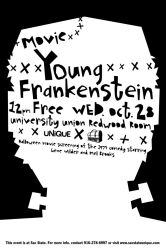 Young Frankenstein by kenji2030