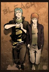 BLEACH: Gang by Sideburn004