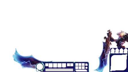 Twitch Overlay 5.17 | Championship Riven by NightmareWubs