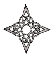 Celtic Knot by TaiyoKid
