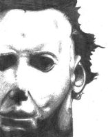 Michael Myers by UBob
