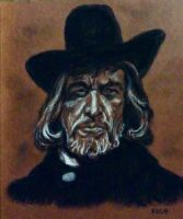 Vincent Price/WITCHFINDER GENERAL by Roger Koch by tabongafan