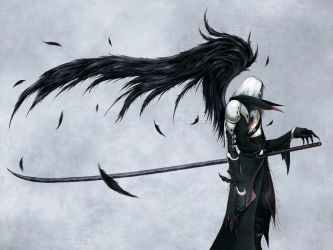 Sephiroth by bluelion06