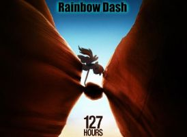 127 Hours by Oppositebros