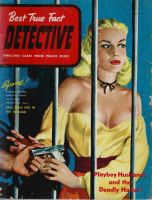 Best True Fact Detective by peterpulp