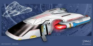 Shuttlecraft Hollows