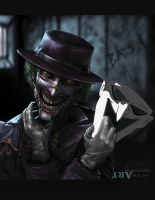 Joker CCI by Astartte