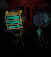 Dead Space by LUCS45