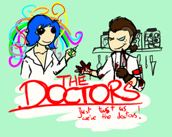 The Doctors by Sfaira